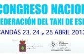 """<a href=""""http://www.confetaxi.org/wp-content/uploads/2013/04/congresocte.jpg""""></a>CANDÁS (ASTURIAS).- Delegados de 14 comunidades autónomas sehan dadocita desde ayer martes, y hasta el próximo jueves, en Candás en el IX Congreso de España de taxis. Se trata del segundo congreso con carácter nacional que se celebra en la capital…"""