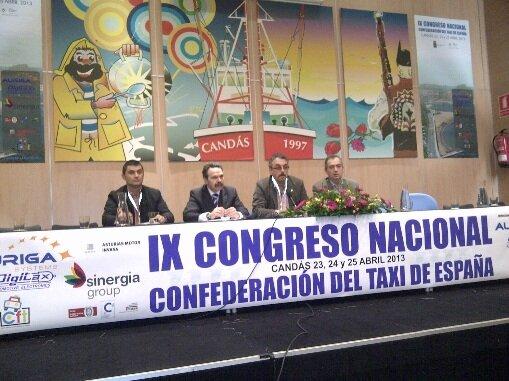 Segunda jornada del IX Congreso Nacional de la CTE
